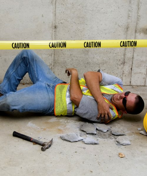Workers' Compensation Treatment