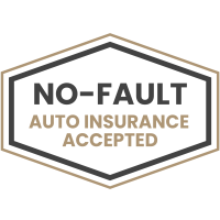No Fault Auto Insurance Accepted