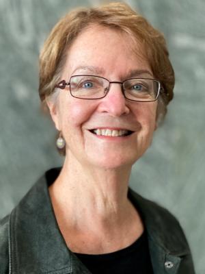 Miriam Kragness, PhD Neuropsychologist