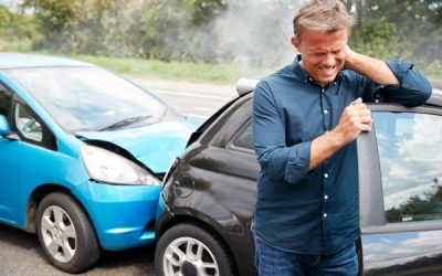 The Importance of Getting Evaluated For Whiplash After an Auto Accident
